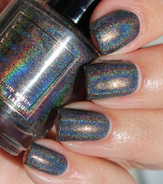 Colores de Carol Nailpolish -  Fall 2021 & Birthday Duo Collection - Mystified