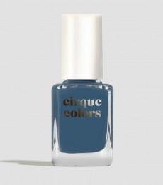 Cirque Colors - Glazed Collection - Navy Jelly Nailpolish