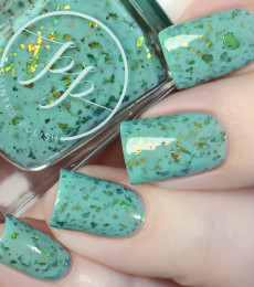 Painted Polish Minty Meadows