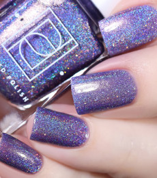 Painted Polish - April Showers Collection - Perfect Storm