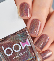 Bow Nailpolish - Autumn Collection- Paradigm