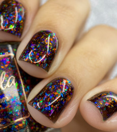 Cuticula Naillacquer - Shattered Fantasy Collection - Unicorn Realm