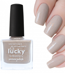 Picture Polish Lucky