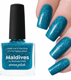 Picture Polish Maldives