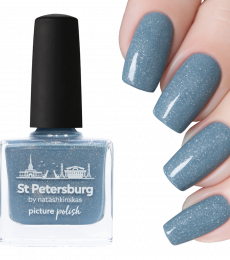 Picture Polish St Petersburg