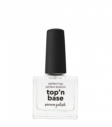 Picture Polish Top n Base Coat