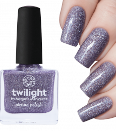 Picture Polish Twilight Nail Polish