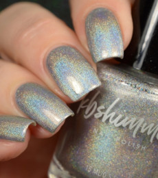 KBShimmer Nailpolish - Pt Young Thing