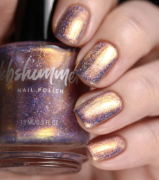 KBShimmer - RV There Yet ? Collection - RV There Yet? Nail Polish