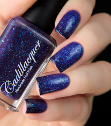 Cadillacquer Sea Of Memories