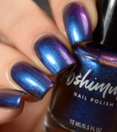 KBShimmer Nailpolish - Shade Shifter