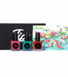 Tips Nailpolish - Spring 2021Set (3 pcs)