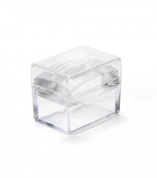 Moyra Ice Cube Stamper