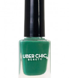 Uberchic Stamping Polish -Pining For Junipers