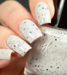 KBShimmer Take Me For Granite Nail Polish