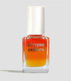 Cirque Colors - Cowboy Collection - Tequila Sunrise Nailpolish