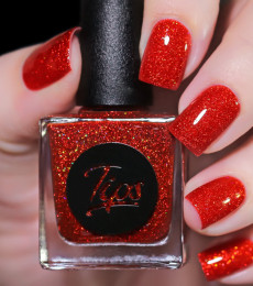 Tips Nailpolish - Spring 2021 Set- Koi Fish