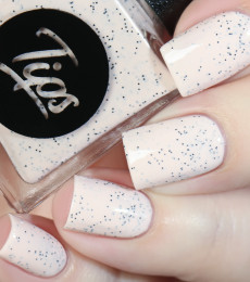 Tips Nailpolish - Chalks Collection- Beige