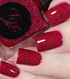 Tips Nailpolish - The Romanovs Collection- Catherine II