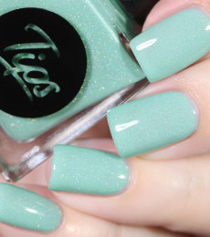 Tips Nailpolish - Sweets Collection- Mint Candy