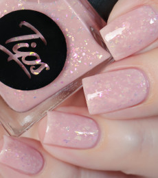 Tips Nailpolish - Sweets Collection- Nougat
