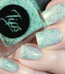 Tips Nailpolish - Carnival Collection- Snake Charmer