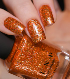 ILNP Nailpolish - Haunted Collection - Trick Or Treat