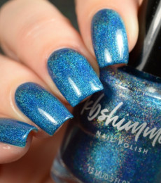 KBShimmer Nailpolish - Tropic Like It's Hot