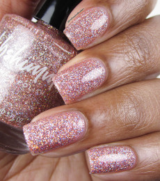 KBShimmer - Turning Pointe Nail Polish