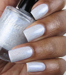 KBShimmer - Up To Snow Good Nail Polish
