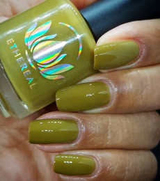 Ethereal Lacquer - Serpentine Collection - Viper