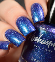 KBShimmer Nailpolish - Why So Sirius?