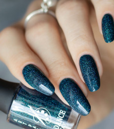 Xdance Sky Nailpolish - #302 Ocean Green