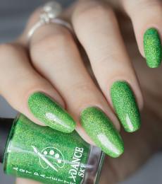 Xdance Sky Nailpolish - #305 Garden Green