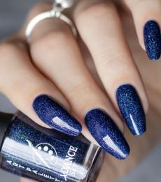 Xdance Sky Nailpolish - #307 Arctic Blue