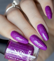 Xdance Sky Nailpolish - #308 Orchid Purple