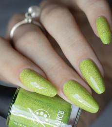 Xdance Sky Nailpolish - #310 April Green