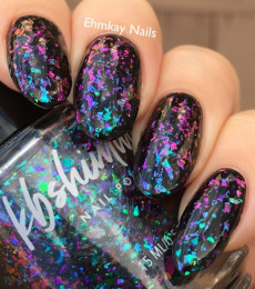 KBShimmer Nailpolish -Yes Weekend!