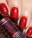 Colores de Carol Nailpolish Elm Street