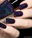 F.U.N Lacquer Evening Gown