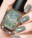 Starrily Nailpolish- Luna by Kelli Marissa